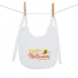 Bryndáček na zavazování Happy Halloween