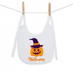Bryndáček na zavazování Halloween dýně