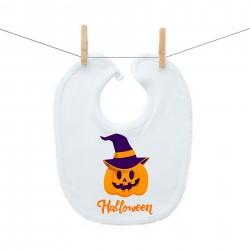 Bryndáček na zapínání Halloween dýně
