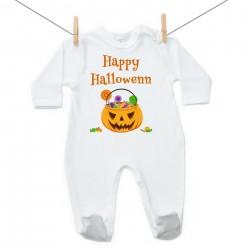 Overal Happy Halloween