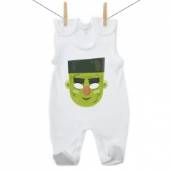 Dupačky Halloween maska