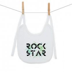 Bryndáček na zavazování Rock star