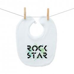 Bryndáček na zapínání Rock star