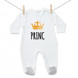 Overal Princ