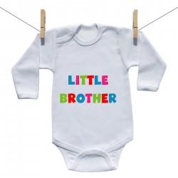 Body s dlouhým rukávem Little brother