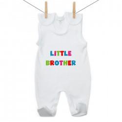 Dupačky Little brother
