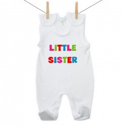 Dupačky Little sister