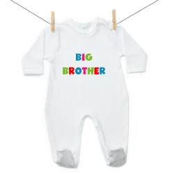 Overal Big brother