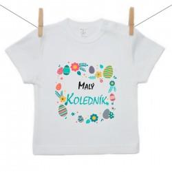 Tričko s krátkým rukávem Malý koledník