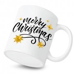 Hrnek Merry Christmas