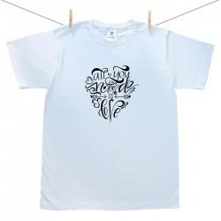 Pánské triko s krátkým rukávem All you need is love